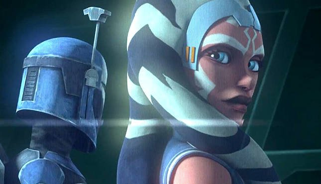 'Star Wars: The Clone Wars' Revival Season Teaser Trailer Debuts