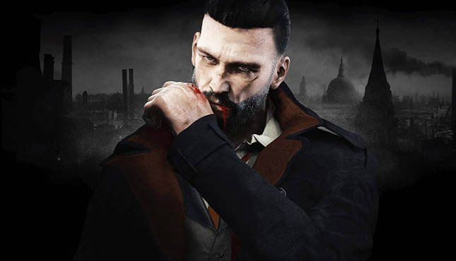 Vampyr is getting a TV adaptation
