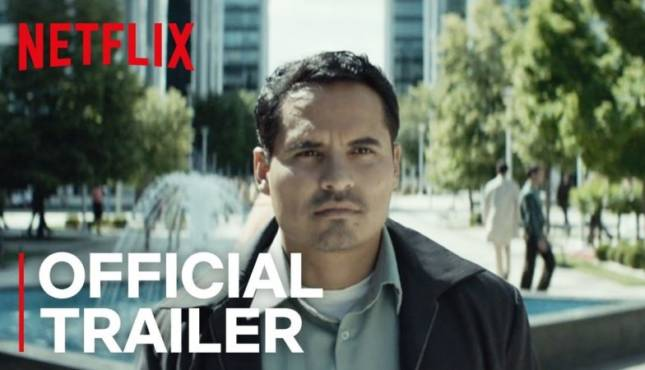 Michael Pena & Mike Colter Battle Aliens in Netflix's Extinction Trailer