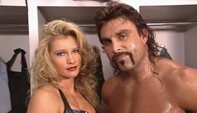 marc mero sable WWE