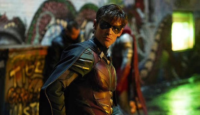 DC Universe's 'Titans' to Stream on Netflix Internationally