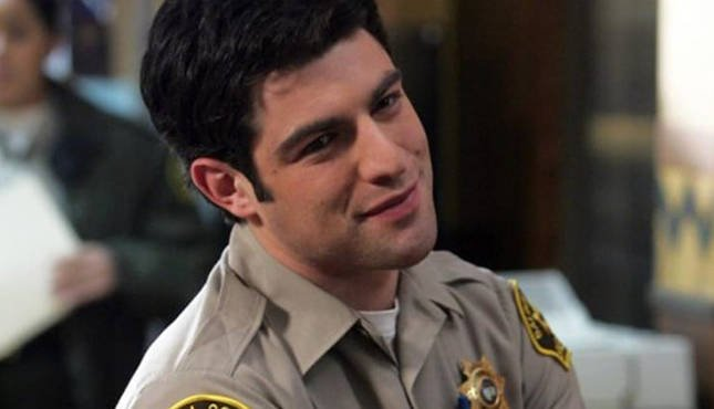 Veronica Mars Max Greenfield