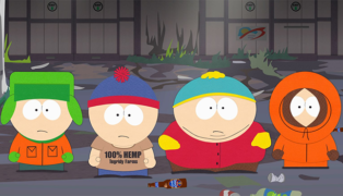 South Park - Unfulfilled