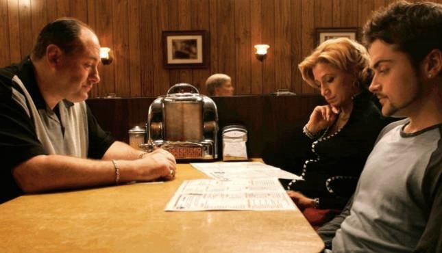Did The Sopranos Kill Tony Soprano in the Series Finale?