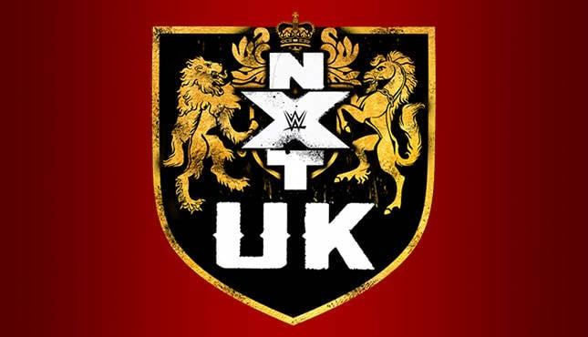 NXT UK WWE