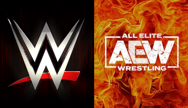 WWE vs. AEW, Booker T, NXT