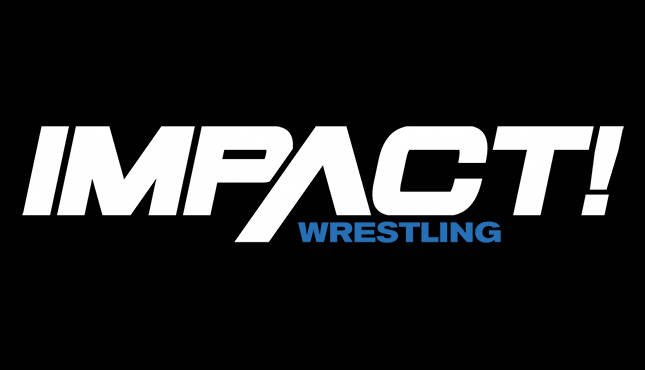 Impact Wrestling Logo, Anthem Media, Ed Nordholm