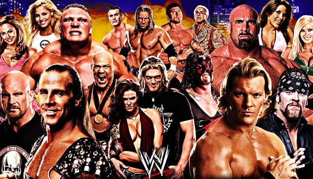 WWE 2002
