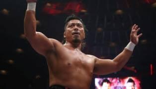Shingo Takagi NJPW Dominion
