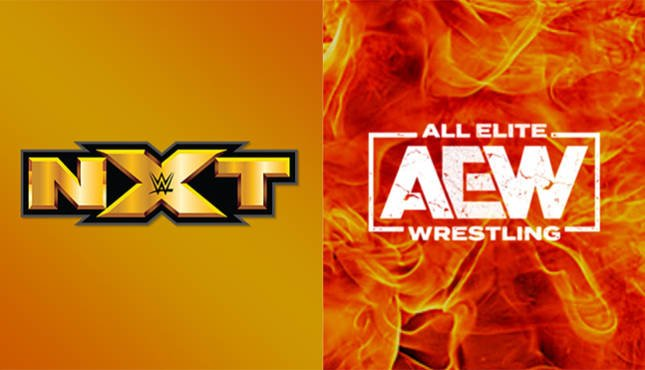 NXT AEW Dynamite, Eric Bischoff, NXT Great American Bash, AEW Fight for the Fallen, Ratings