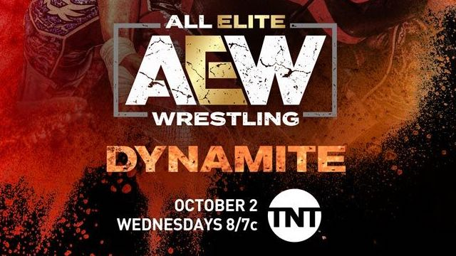 Watch AEW Dynamite 9/23/20