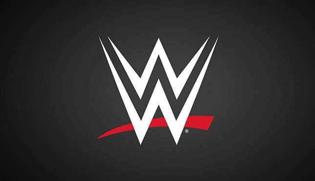 WWE Logo New, Renee Young, Booker T WWe's