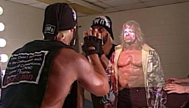 Warrior Hogan