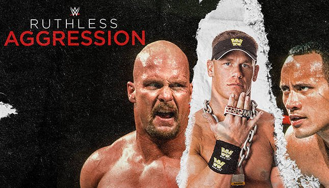 Watch WWE Ruthless Aggression Season 1 Episode 3 2/24/20