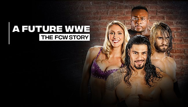 Watch A Future WWE : The FCW Story 3/5/20