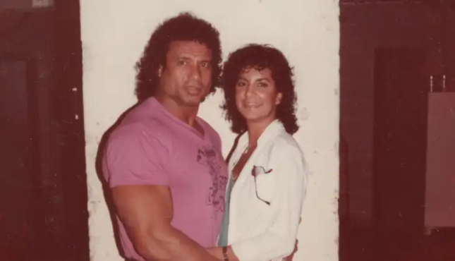 Dark Side of the Ring Jimmy Snuka