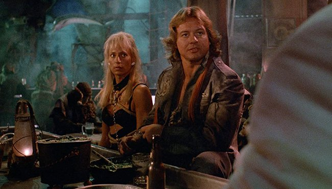 Hell Comes to Frogtown Roddy Piper