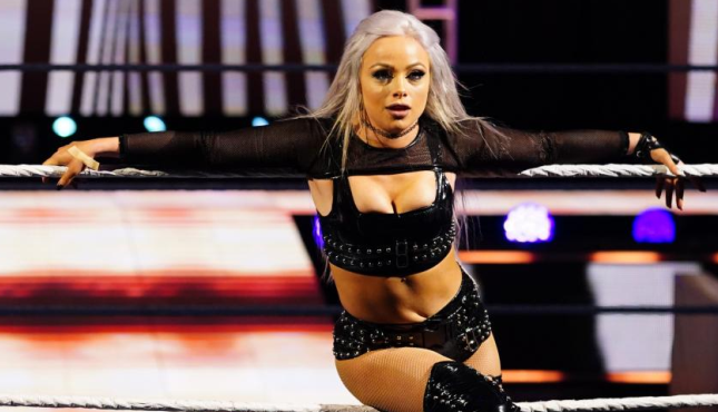 Liv Morgan Seeks Alternate Career; Thanks WWE For Giving Her Chance 1