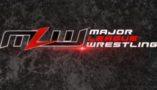 MLW updated logo