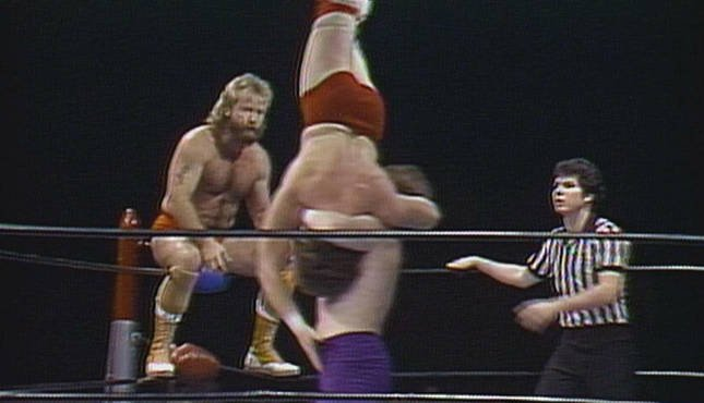 Mid-South Wrestling 3-3-1984