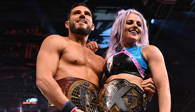 How Much WWE NXT Superstars Earn From Their Contract? 2