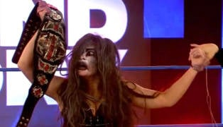 Su Yung Bound For Glory