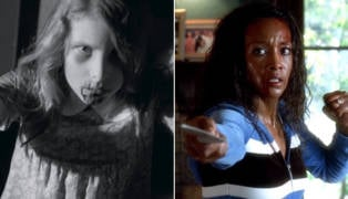Vivica A Fox Night of the Living Dead Remake