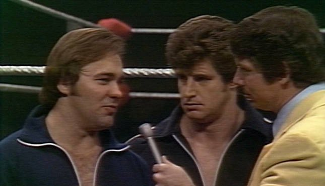 WWWF All-Star Wrestling 1-28-1978 Larry Zybysko Tony Garea