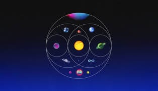 Coldplay Music Of The Spheres