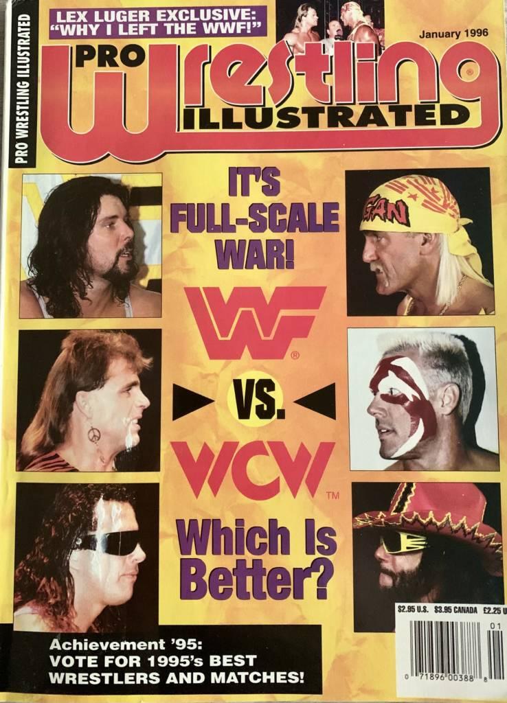PWI January 1996